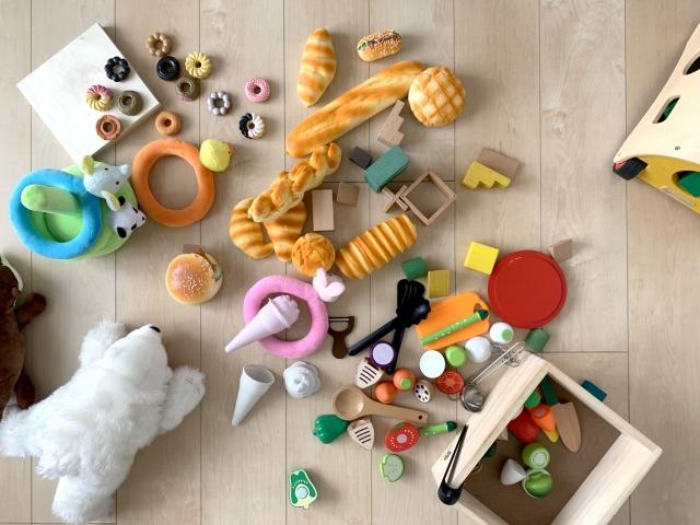 http://6歳の男の子にプレゼントしたい「おもちゃ以外」の贈り物