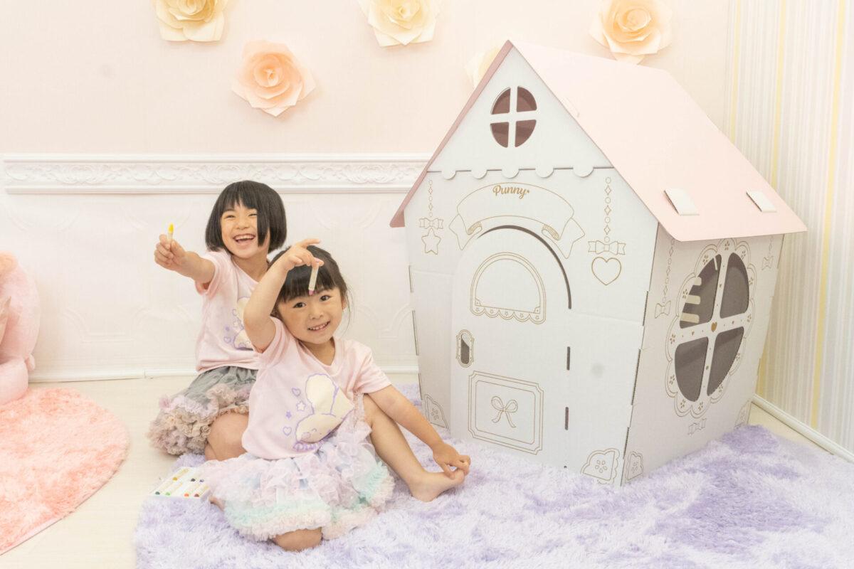 http://【3歳の誕生日プレゼント】女の子に「おもちゃ以外」なら何を贈る?