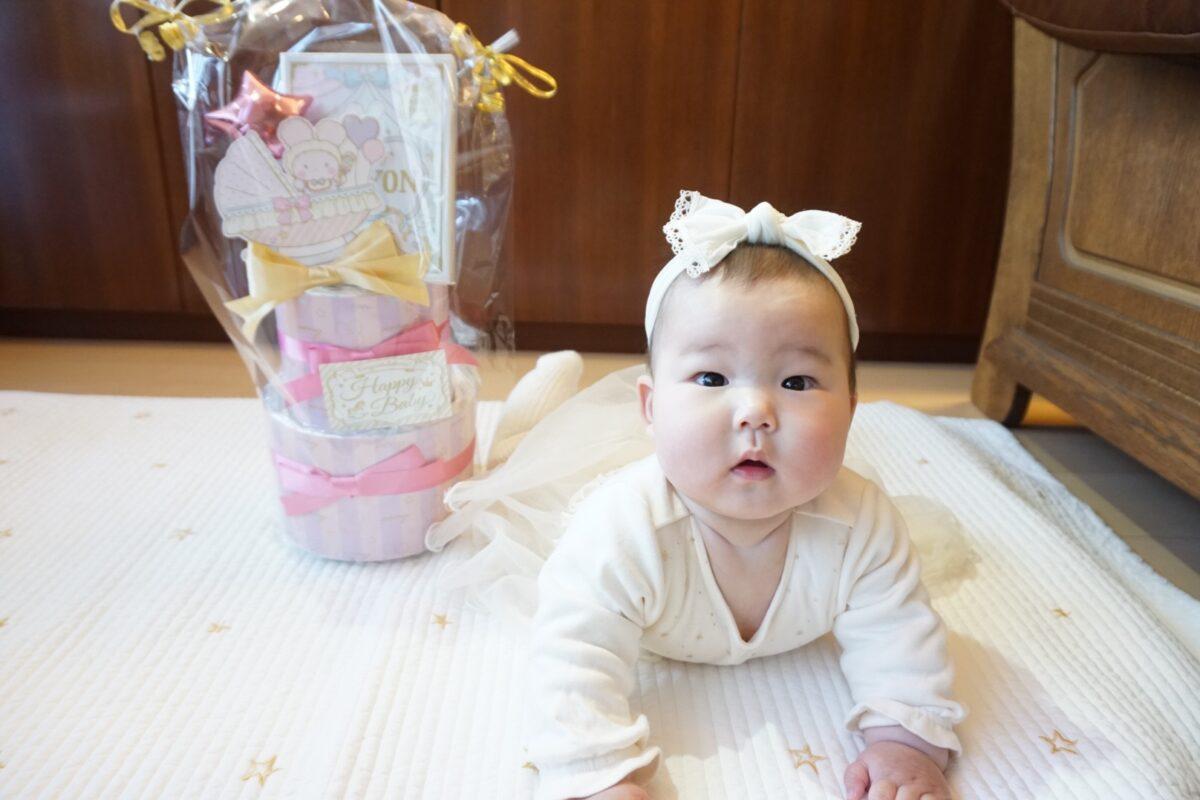 http://『5か月の赤ちゃんへのプレゼントに迷っていたらコレ!最適なプレゼント7選』