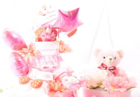 http://おむつケーキの値段によってどんな差があるの!?高評価レビュー&低評価レビューをご紹介